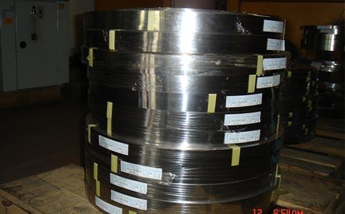 301不锈钢带生产厂家