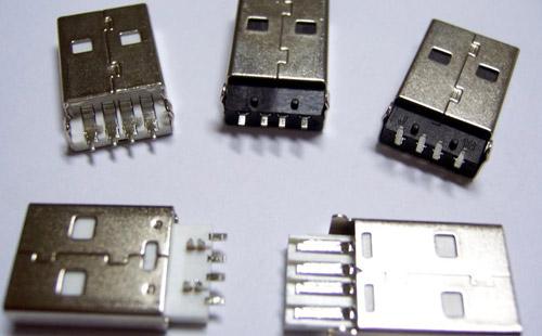 不锈钢带 手机配件连接器